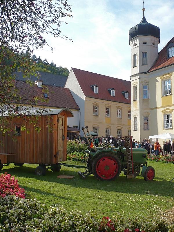 Klosterladen Plankstetten