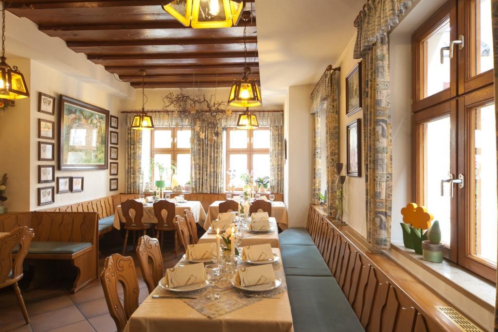 Hotel Gasthof Zum Dallmayr Stadt Berching